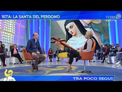 Rita: la Santa del perdono