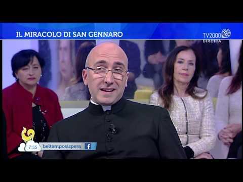 San Gennaro: dal martirio al miracolo del sangue