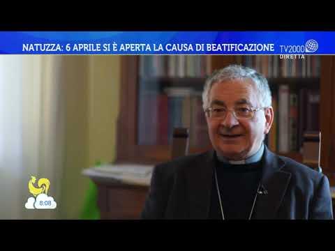 Natuzza: 6 aprile si è aperta la causa di beatificazione
