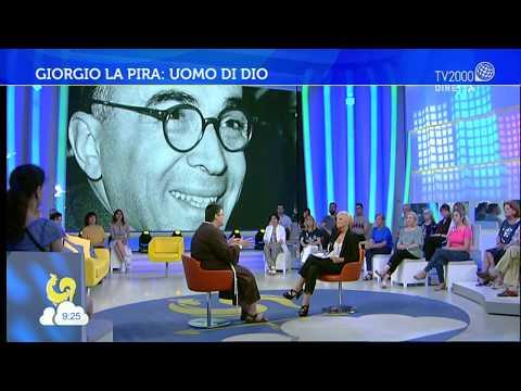 Giorgio La Pira, il sindaco santo