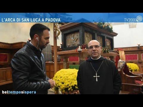 L'arca di San Luca a Padova