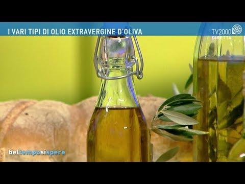 L'olio extravergine d'oliva, orgoglio italiano