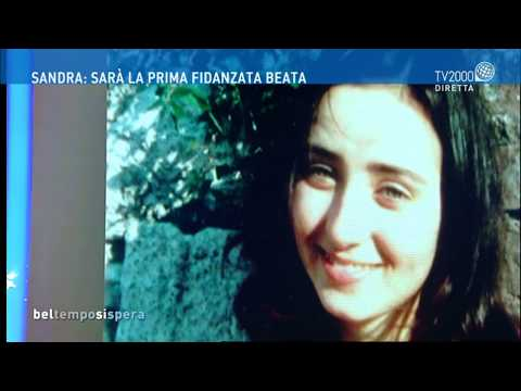 Sandra Sabattini presto beata
