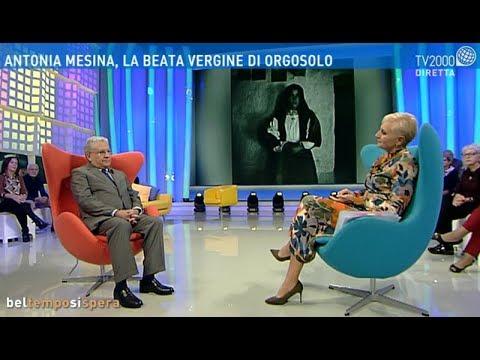 Antonia Mesina, la beata vergine di Orgosolo