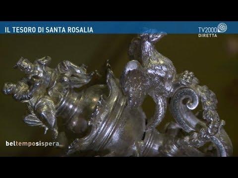 Il tesoro di Santa Rosalia