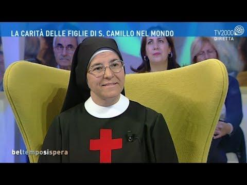 La vita di Santa Giuseppina Vannini