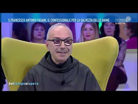 """S. Francesco Antonio Fasani, """"padre"""" dei malati e dei poveri"""