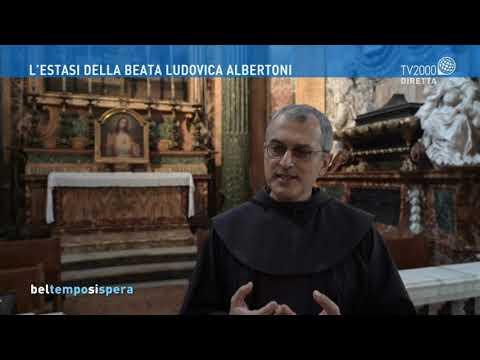 L'estasi della Beata Ludovica Albertoni