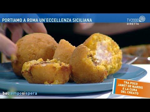 Arancine siciliane, la ricetta perfetta di Palermo