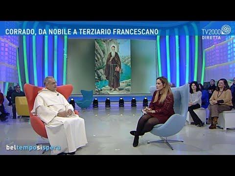 San Corrado, da nobile a terziario francescano