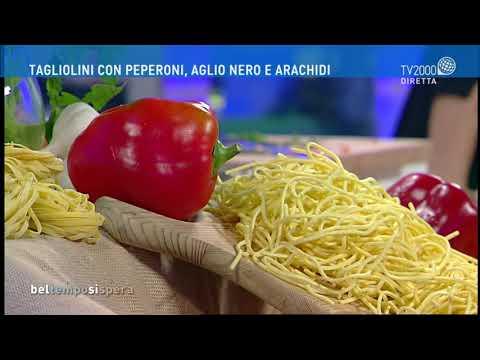 L'aglio nero in cucina