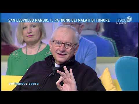 San Leopoldo Mandic, il patrono dei malati di tumore